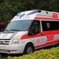 救护车租赁 就找九久救护 专业品质 型号齐全 口碑良好