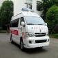 救护车出租专业救护车供应安全快捷经验丰富